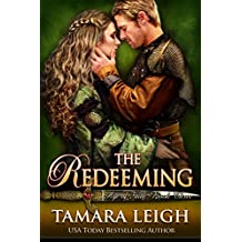 THE REDEEMING: A Medieval Romance (Age of Faith Book 3) (English Edition)