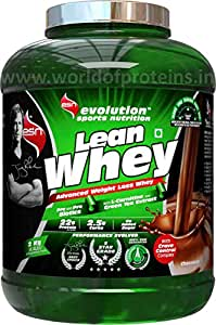Evolution Sports Nutrition Lean Whey 2kg - Chocolate