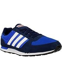 Adidas , Ausverkauf Schuhe Amazon 44 BB2900 Weiß Blau
