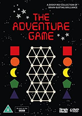 The Adventure Game [DVD]