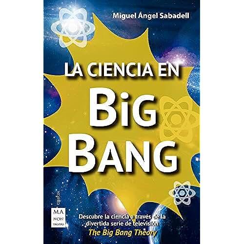 dia del orgullo friki La ciencia en Big Bang