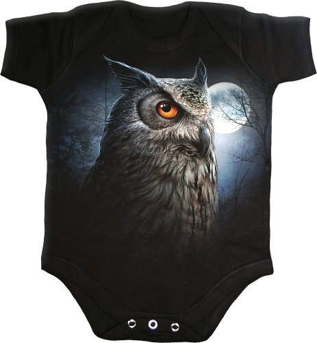 Spiral -  Body  - Bebè maschietto Nero  Nero - Nero