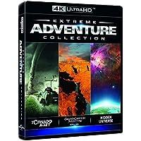 IMAX ADVENTURE- (4K UHD) REDTAG VERSION