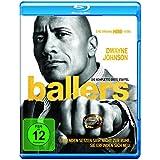 Ballers -  Die komplette 1. Staffel