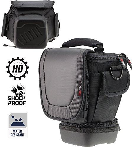 Navitech Teleskop Kamera DSLR SLR Fall Abdeckung Tasche für Objektive bis 150 mm für die Canon EOS 350D Canon 350d Dslr