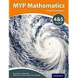 MYP Mathematics 4 & 5 Standard: A Concept-Based Approach