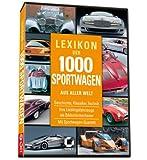Lexikon der 1000 Sportwagen Bild