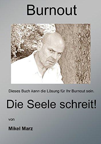 Burnout - Die Seele schreit!: Dieses Buch kann die Lösung für Ihr Burnout sein.