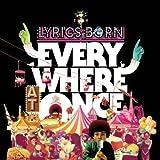 Everywhere At Once by Lyrics Born (2008-04-20)