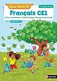 Mon Annee de Français - Fichier Eleve 2 - CE1 - Nouvelle Édition 2019