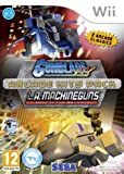 Cheapest Gunblade NY & LA Machineguns: Arcade on Nintendo Wii