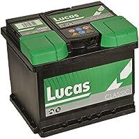 LC063 Lucas Car Battery 12V 35Ah