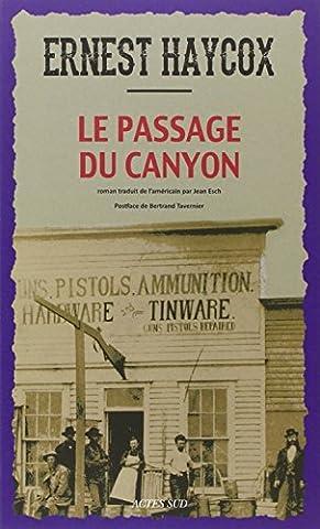 Bertrand Tavernier Livre - Le passage du