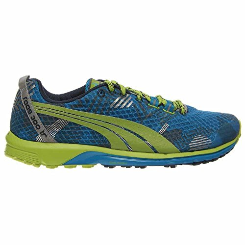 238cdd75296a PUMA Men s Faas 300 TR V2 Nightcat Camo Running Shoe