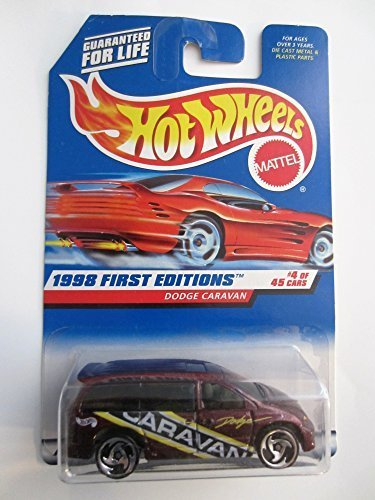 mattel-hot-wheels-1998-first-editions-164-scale-purple-dodge-caravan-die-cast-car-004-by-hot-wheels