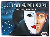 Das Phantom - Das Geheimnis der Maske - Amigo Spiele