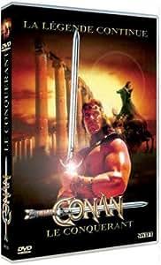 Conan le conquérant