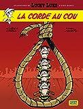 """Afficher """"Lucky Luke n° 2 La corde au cou"""""""