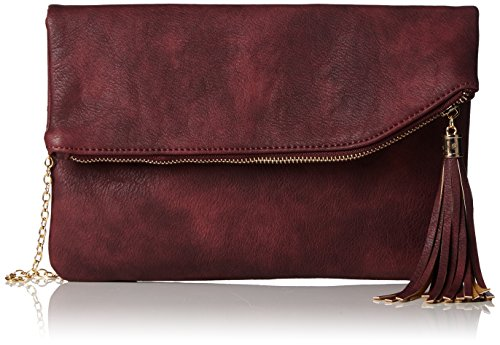 Saccess S1664 Clutches Rot (red 2393)