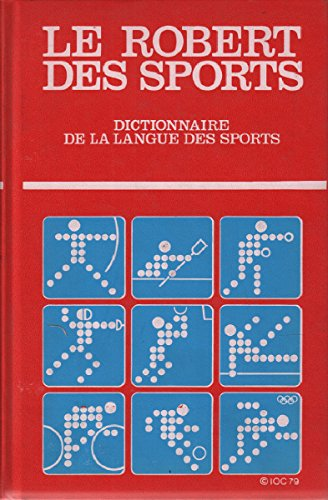 Dictionnaire de la langue des sports
