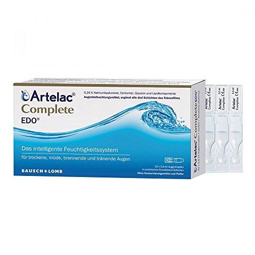 Artelac Complete Edo Auge 30X0.5 ml