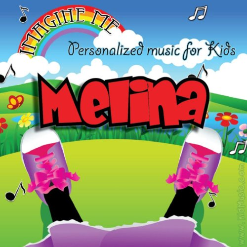 """Melina's Personalized Happy Birthday Song (Maleena"