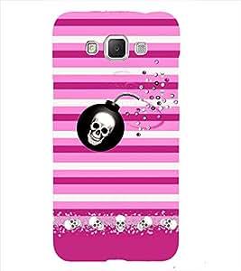 Cute skull pattern Back Case Cover for Samsung Galaxy Grand Neo::Samsung Galaxy Grand Neo i9060