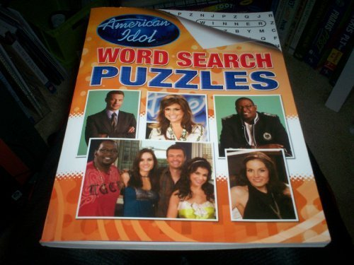 american-idol-big-book-of-word-search-puzzles-by-bendon-publishing-intl