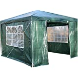 AirWave - Gazebo, color verde