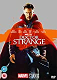 Marvel's Doctor Strange [DVD] [2016]