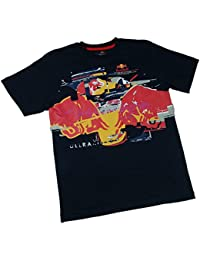 Red Bull F1 Team 2006 Season Tour Date Rare Kids Maglietta 419edc811198
