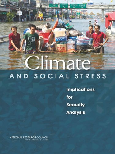 assessing the implications of climate change Who fact sheet on climate change and health: provides key facts, patterns of infection, measuring health effects and who response.