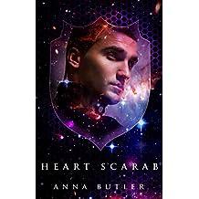 Heart Scarab (Taking Shield Book 2)