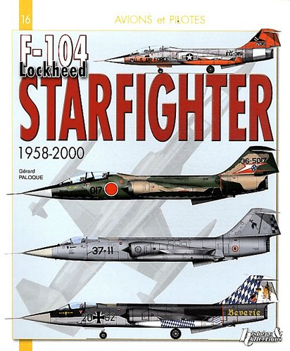 Lockheed Starfighter