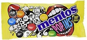 Mentos POPINS Frucht Sachet, 15er Pack (15 x 50 g)