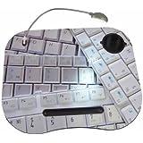MesaPortatilPcC/LuzRoymart Hz-300KeyB
