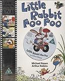 Best Rabbit Dvd - Little Rabbit Foo Foo (Book & DVD) Review