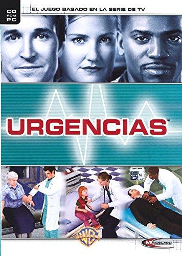 urgencias-el-juego-basado-en-la-serie-de-tv
