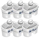 Spares2go Maxtra cartucho de filtro para jarra de agua Brita recipiente (filtros de 6unidades)