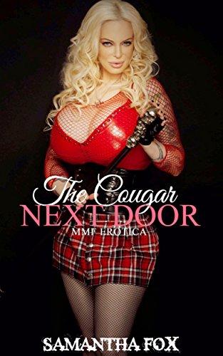 The Cougar Next Door