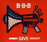 Songtexte von Balkan Beat Box - Give