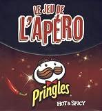 Pringles hot & spicy : Le jeu de l'apéro