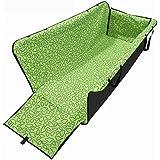 WYXIN Cubierta impermeable ajustable del asiento de coche de la manta de la hamaca Protect , green
