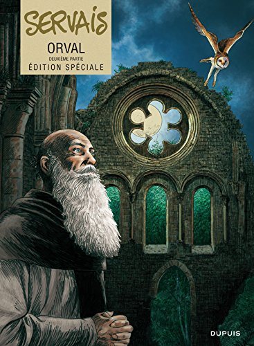 Orval - tome 2 - Orval 2/2 édition spéciale