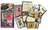 Victorian Household - Replica Memorabilia Pack