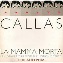 Maria Callas in Philadelphia
