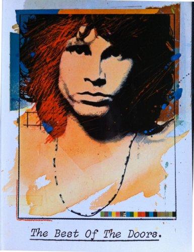 Preisvergleich Produktbild The Best of The Doors. - Songbook