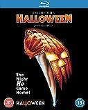 Image for board game Halloween [Blu-ray] [2018]