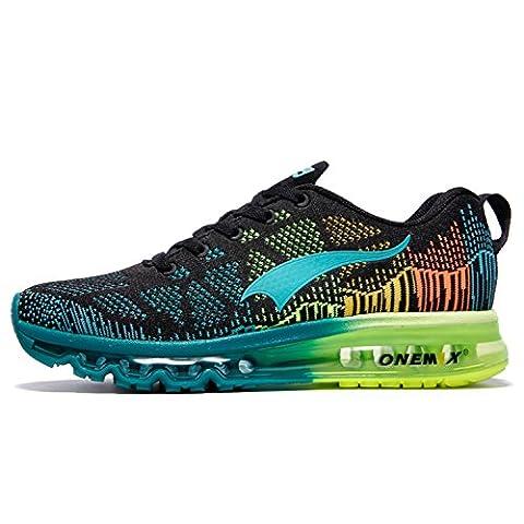 OneMix Leicht Herren Laufschuhe Gute Qualität Sneaker Air Cushion Men's Running Shoes