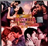 #8: My Ultimate Bollywood Love Hits 2018